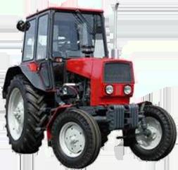 запчасти для тракторв ЮМЗ
