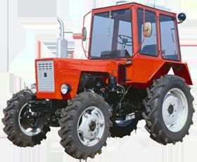трактор Т-16, Т-25, Т-40